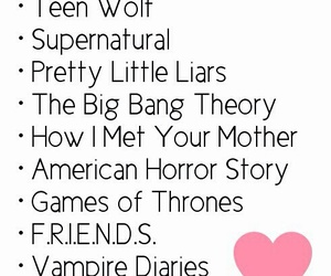 the big bang theory, how i met your mother, and sherlock image