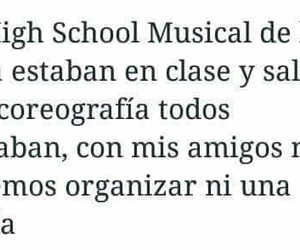 amigos, frases, and high school musical image