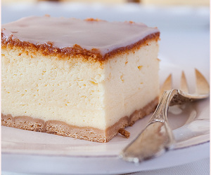 cakes, cheesecake, and dessert image
