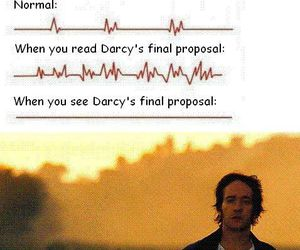 Mr. Darcy image