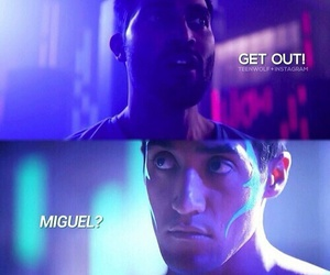 teen wolf, miguel, and danny image