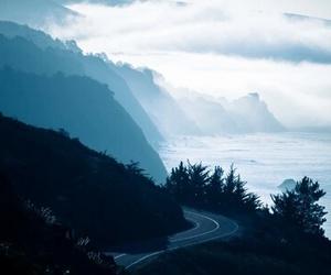 travel, amazing, and mountains image