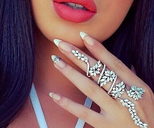 accessoiries, makeup, and photography image
