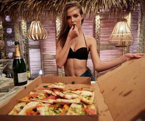 2016, food, and josephine skriver image