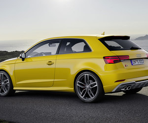 A3, audi, and cabriolet image