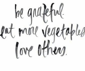 love, healthy, and quote image