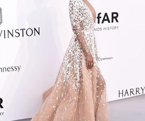 Chanel Iman, fashion, and girl image