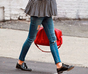 olivia palermo and fashion image