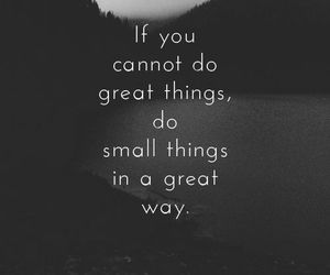 quotes, great, and things image