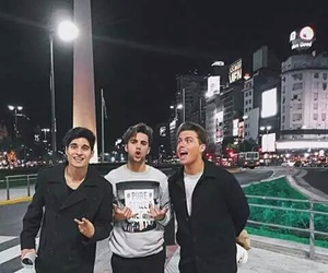 buenos aires, youtubers, and cantantes image