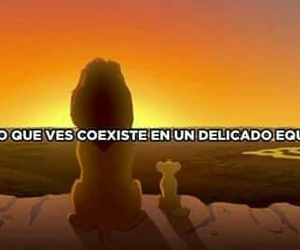 disney, frases, and love image