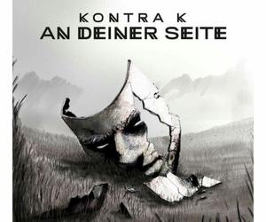 german, K, and rapper image