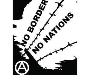 anarchy, punk, and punk rock image