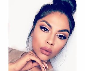 beautiful, belleza, and cosmetics image
