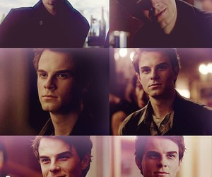 the vampire diaries and KOL image