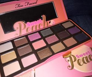 color, eyeshadow, and makeup image