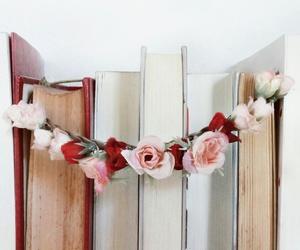 books, fantasy, and fashion image