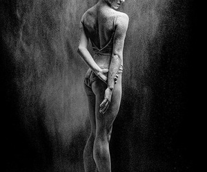 dance, body, and elegance image