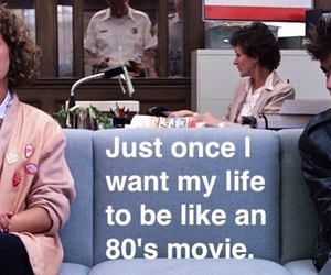 80s, movie, and quote image