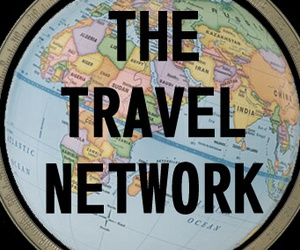 adventure, word, and travel image