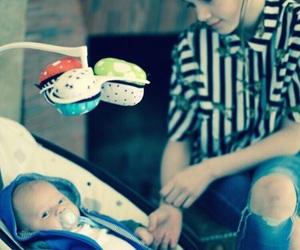 child, girl, and phoebe tomlinson image