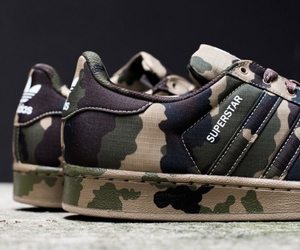 adidas, army, and camouflage image