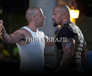 brazil, fast 5, and vin_diesel image