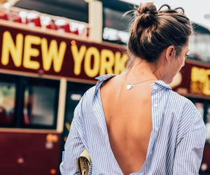 fashion, style, and street style image