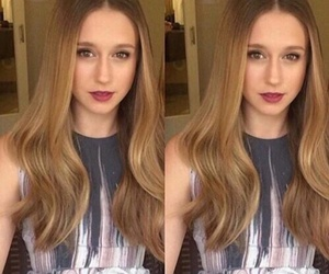 ‎taissa farmiga, ahs, and american horror story image