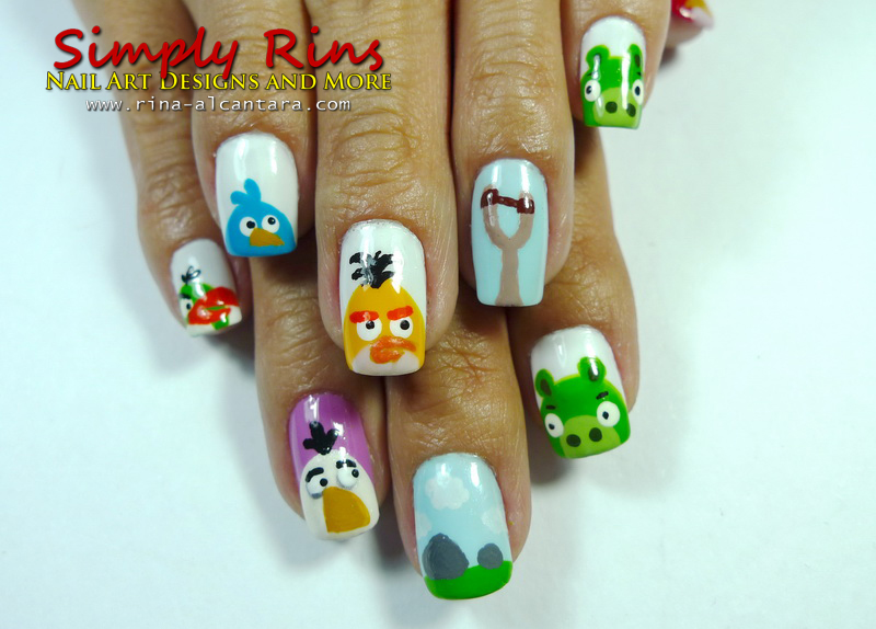33 images about Nails >-< on We Heart It | See more about nails ...