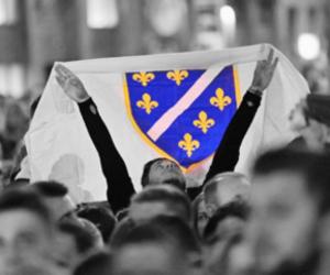 bosna, bosnia&herzegovina, and volim ljiljane image
