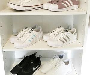 adidas, nike, and style image