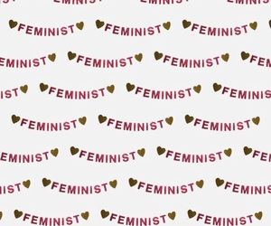 background, black, and feminist image