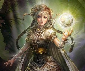 amazing, fantasy, and art image