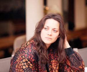 Marion Cotillard, movie, and rust and bone image