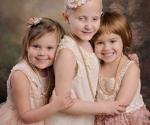 cancer, happy, and kids image