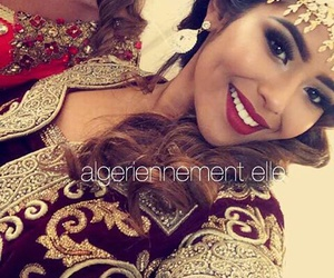 arabic, tradition, and algerienne image