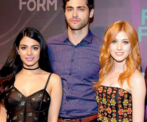 shadowhunters, emeraude toubia, and clary fray image
