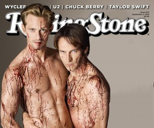 rolling stone and true blood image