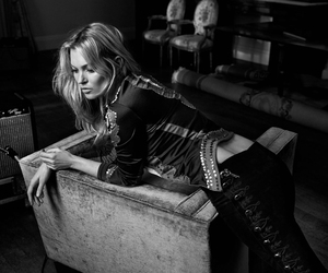 icon, kate moss, and vogue image