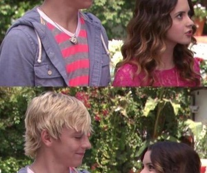 disney, r5, and ross lynch image