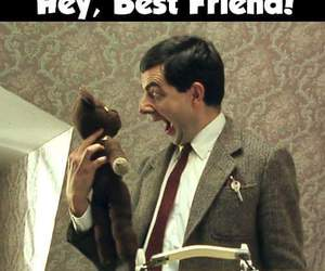 funny and mr bean image
