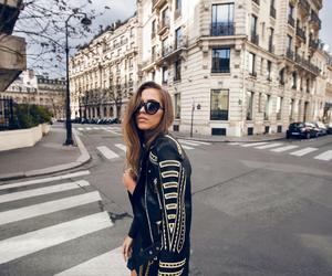 blogger, fashion, and girl image
