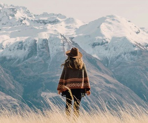 wanderlust, adventure, and mountains image