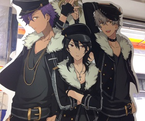 japan, undead, and ensemble stars image