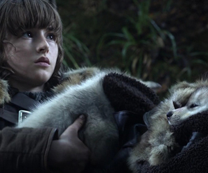 game of thrones, bran stark, and my edit image
