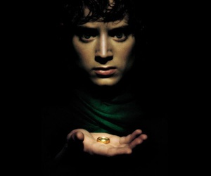 frodo, elijah wood, and lord of the rings image