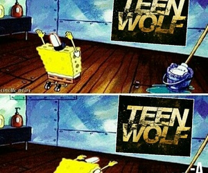 teenwolf teen wolf series image