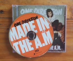 orange, one direction, and made in the a.m image
