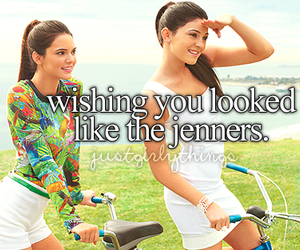 kendall jenner, kylie jenner, and the jenners image